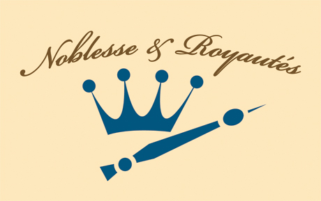 spirit blog archive logo noblesse royaut s. Black Bedroom Furniture Sets. Home Design Ideas